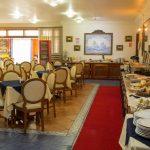 Restaurante Euro Suíte Hotel