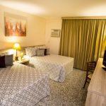 Quarto Hotel Dan Inn Anhaguera