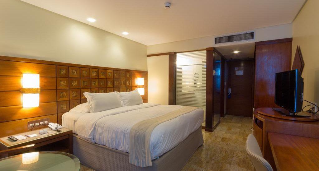 Hotel Atlante Plaza - Geone 19