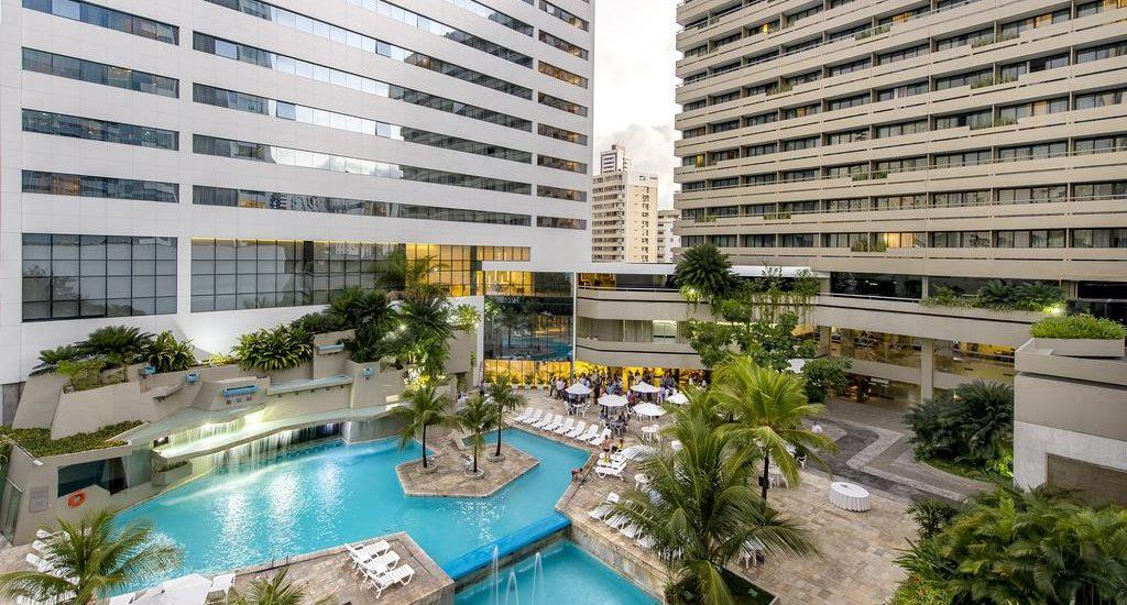Mar Hotel Convertions - Geone 19